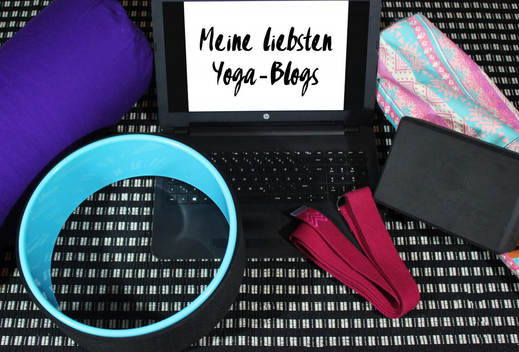 Meine Top 11 liebsten deutschsprachigen Yoga Blogs