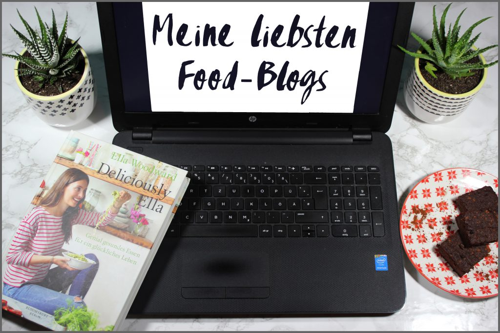 Meine liebsten Food Blogs 3